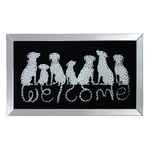 Dg-home: Welcome: постер [DG-D-1242]  {120/4.5/70}